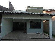 Casa nova na 309 sul